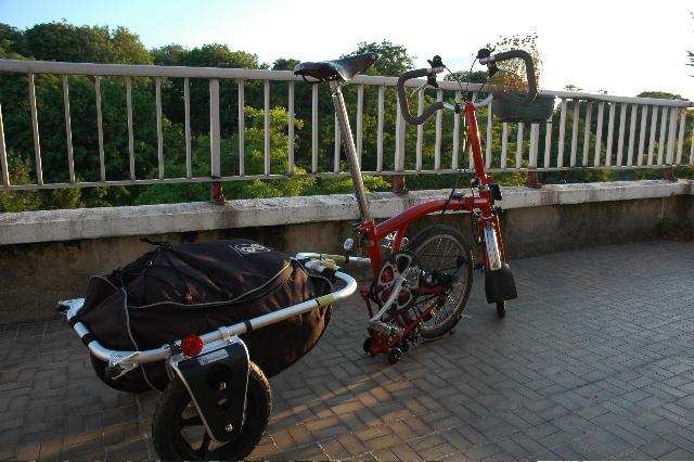 Bikes2fold.com Carry Freedom made in Swissland CarryDSC_0389