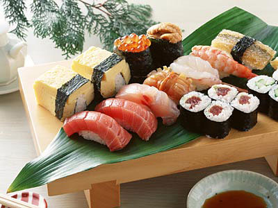 Ce soir Sushi1