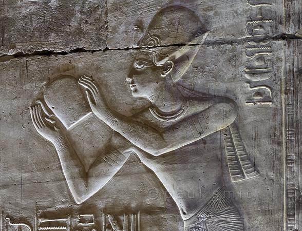 VASO NEMSET 29862-abydos-egypt-M