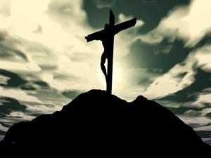 Très belle Prière du Vendredi Saint... Golgotha