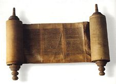 613 MIZWOT > 248 Gebote - 365 Verbote < Torah-mitzvot