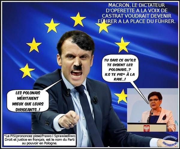 Qui est Emmanuel Macron ? - Page 8 93d54a26
