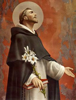 INSTRUCTION POUR LES ÂMES CHOISIES, par un fils de Saint Dominique de Guzmán. (espagnol/français) 191_original