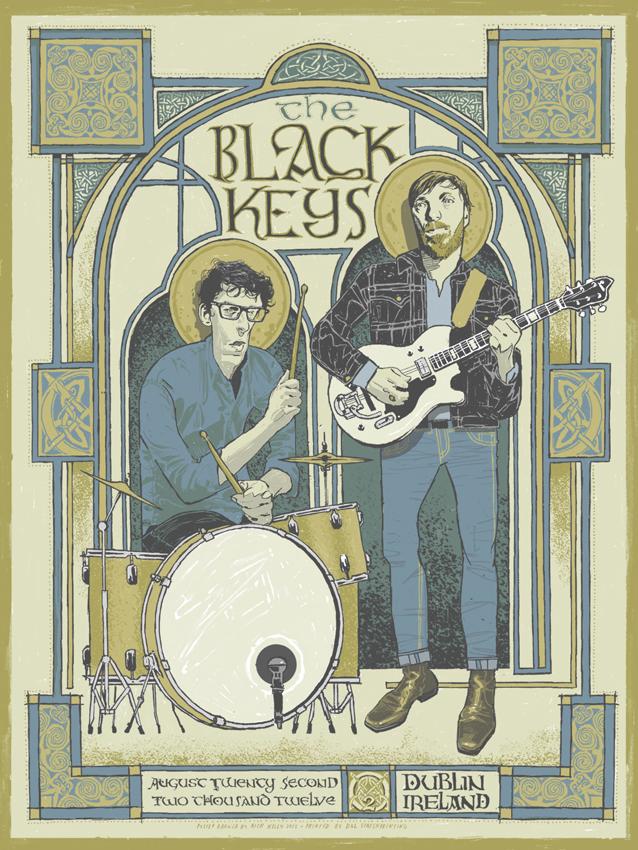 Los posters de los conciertos  - Página 2 BK