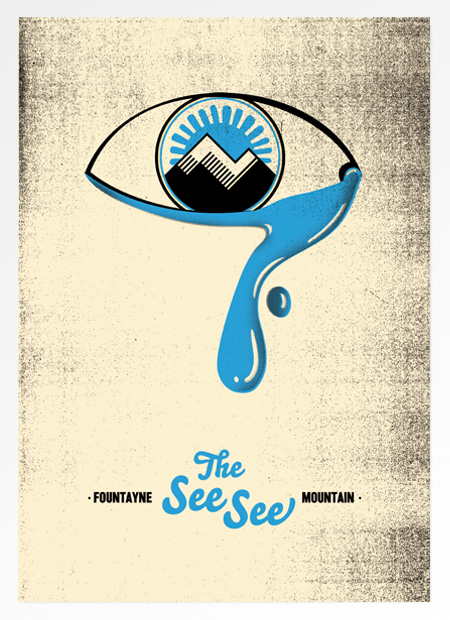 Los posters de los conciertos  15_seesee