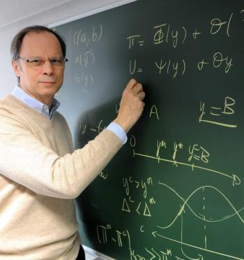 Jean Tirole Prix Nobel d'Economie Tirole-nobel