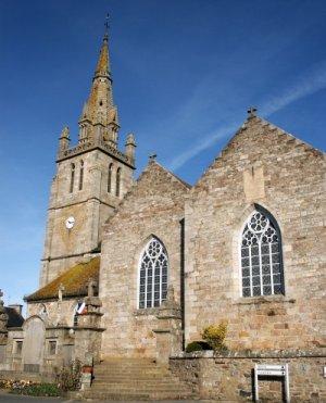 la ville de Mayenne