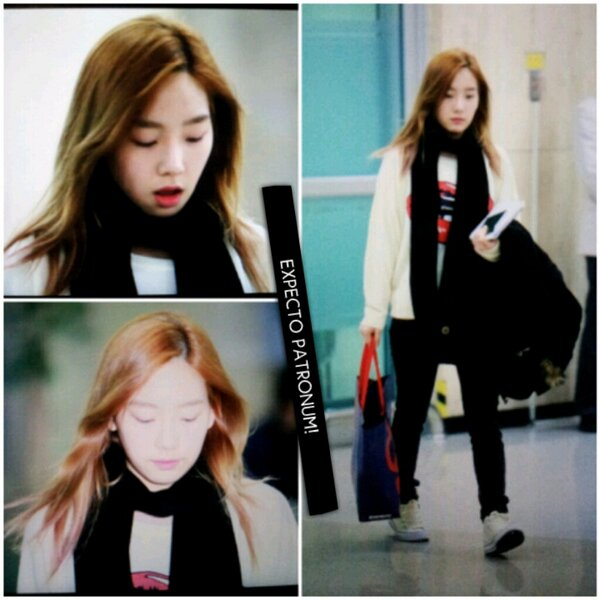 [PICS][UPDATE]Taetiseo @Gimpo Airport ngày 2/3 BEUpjneCIAEX8g7