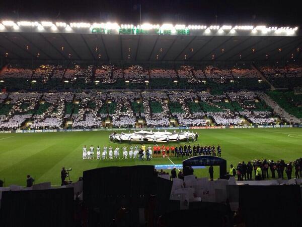 (Scotia) Celtic Glasgow BVgyoctIEAAEiZH