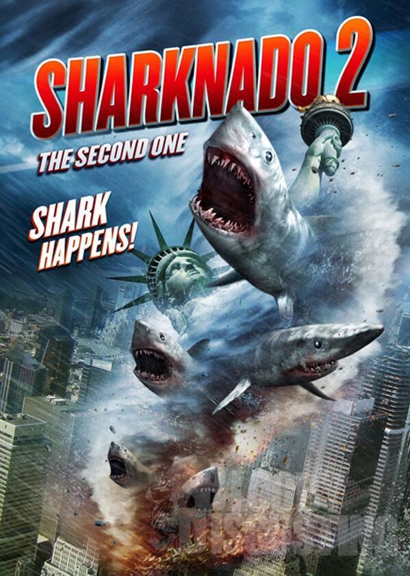El topic de las pelis de tiburones - Página 2 BgWLnHRCEAA_AxE