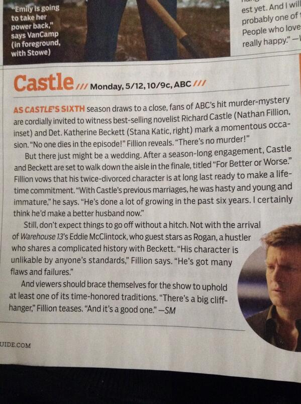 """6x23 """"FOR BETTER OR FOR WORSE"""" Spoilers  - Page 3 BmaQC-_IQAE1Yzy"""