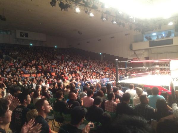 [Résultats] TNA/Wrestle-1 Bound For Glory BzvMlvaCIAAKL8K