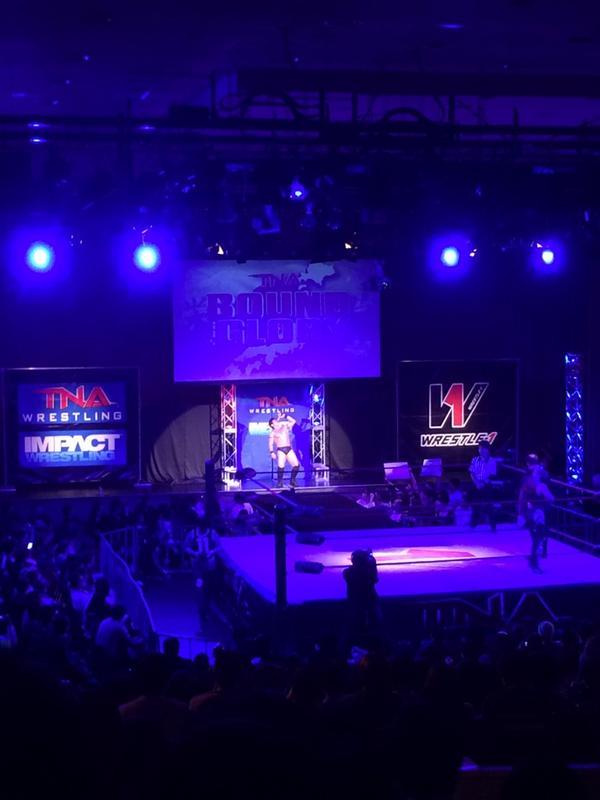 [Résultats] TNA/Wrestle-1 Bound For Glory BzvNvvfCIAEYG-3