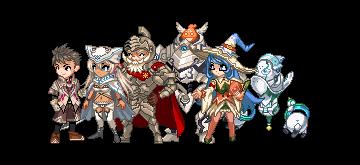 Base de personagens  CPlVljFU8AAHR4_