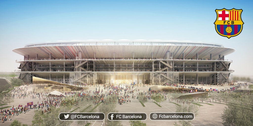 Upcoming Stadium projects - Page 9 CdDtlWNWwAAxuTS