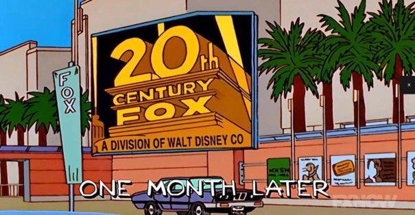Rachat de 21st Century Fox par Disney (2019) - Page 4 DRBsb-FX4AEniOI