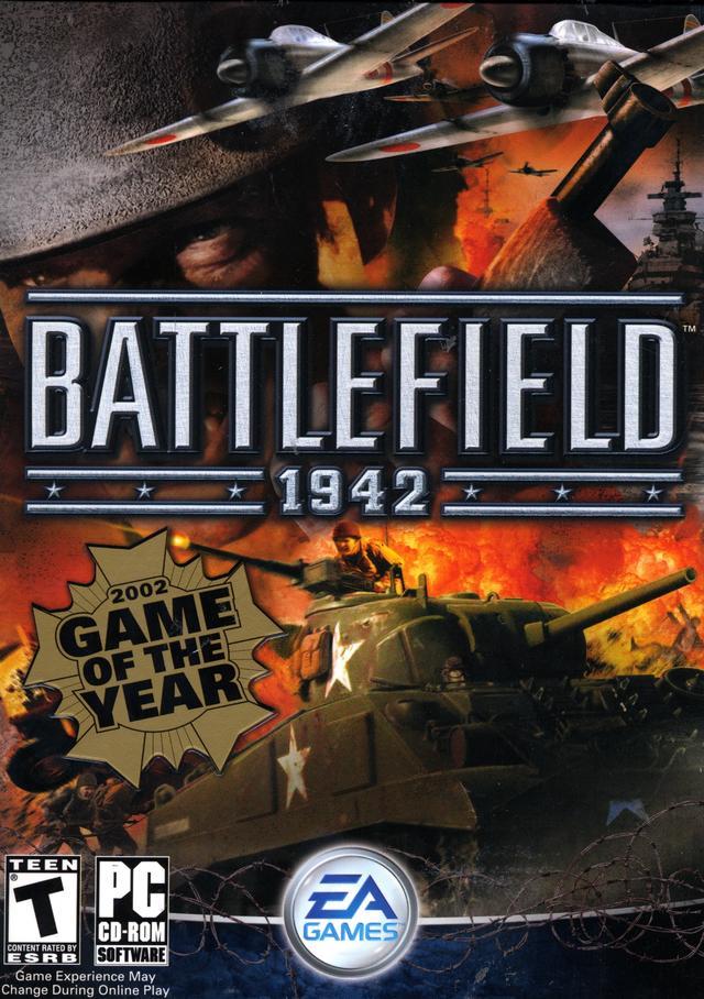 Battlefield 1942 Battlefield1942