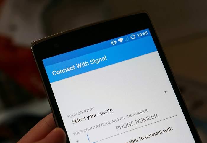 4 - Korisne aplikacije za vaš smartfon! 2-signal
