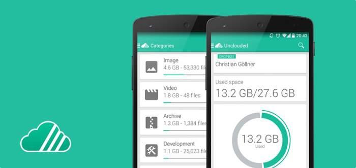 4 - Korisne aplikacije za vaš smartfon! 6-unclouded