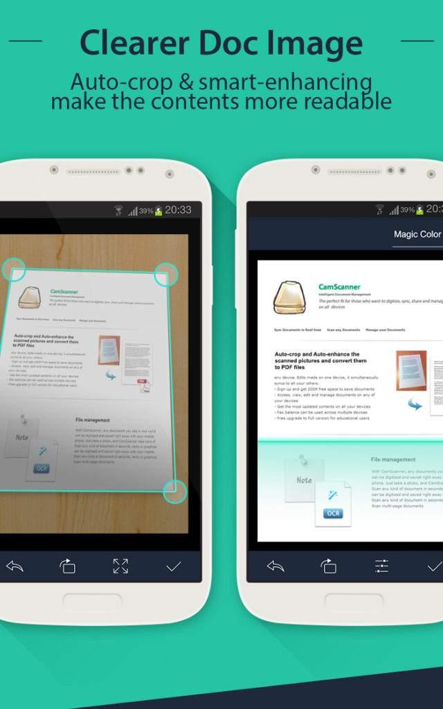 4 - Korisne aplikacije za vaš smartfon! 8-camscanner