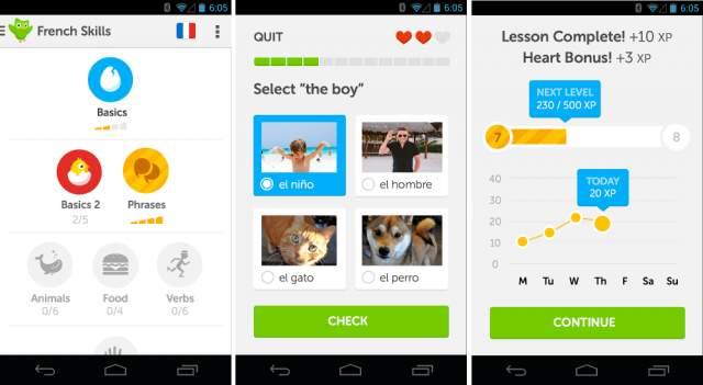 4 - Korisne aplikacije za vaš smartfon! 9-duolingo