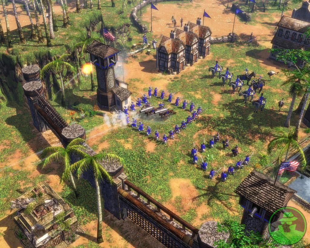 تحميل لعبة استراتجية Age of Empires III كاملة رابط 1 مباشر  Age-of-empires-iii-20051014060908093