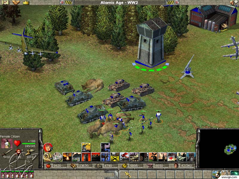 Review: Empire Earth Empear014