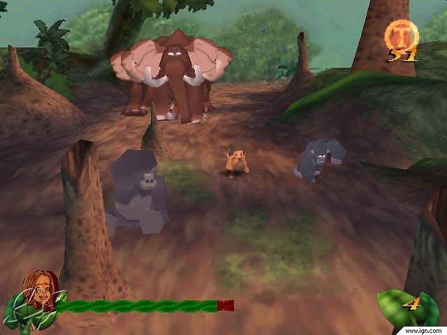 العاب فيديو للتحميل Tarzan005