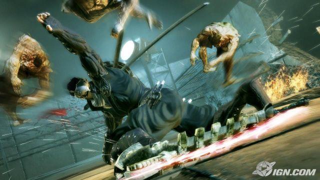 Ninja Blade להורדה בלינק 1 מהיר Ninja-blade-20090924063501151_640w