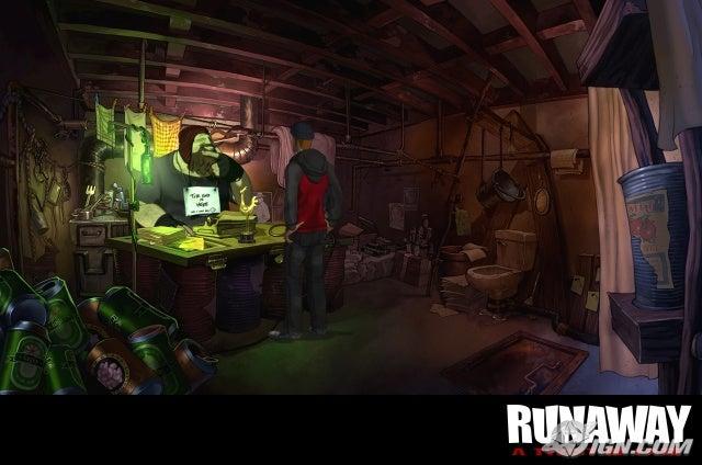 لعبة المغامرات الرائعه Runaway: A Twist Of Fate نسخة فل ريب بمساحة 3 جيجا على اكثر من سيرفر  Runaway-a-twist-of-fate--20091007112806547_640w