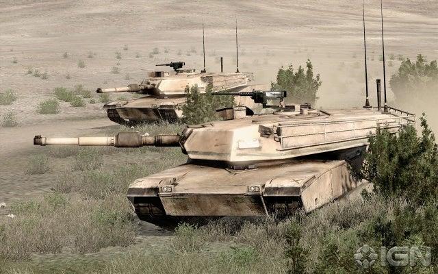 ARMA II: Operation Arrowhead (10) / CZ Arma-ii-operation-arrowhead-20100428022130182_640w