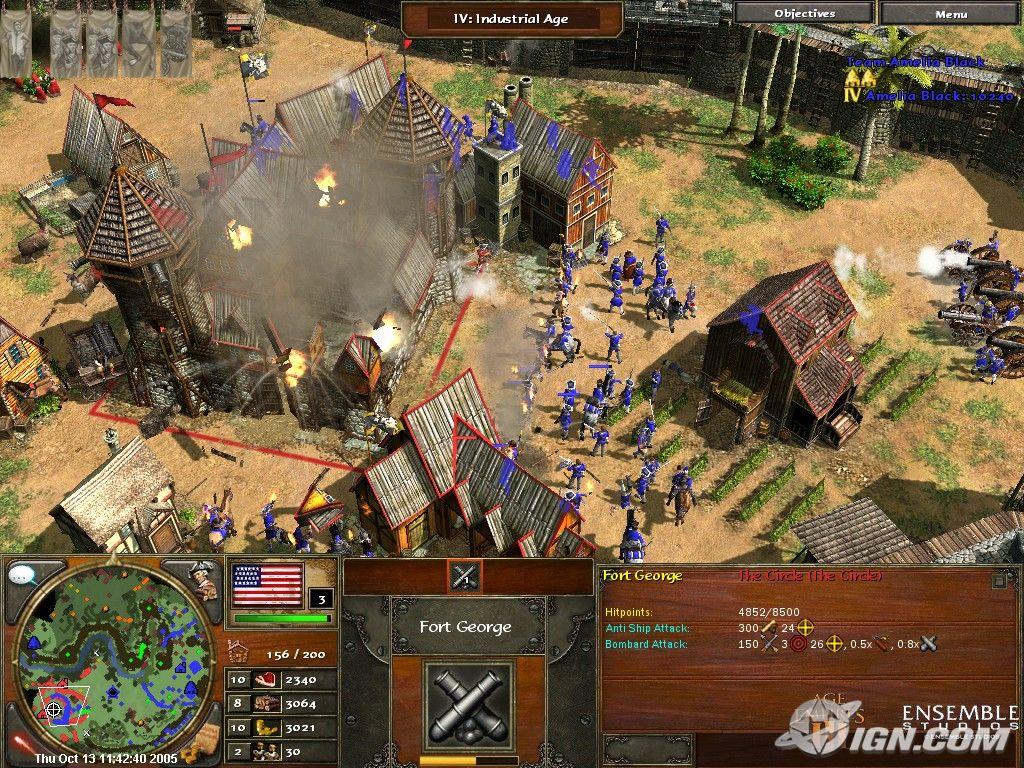 تحميل لعبة استراتجية Age of Empires III كاملة رابط 1 مباشر  Age-of-empires-iii-20051014013018725