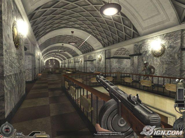 لعبة الأكشن الجميلة The Stalin Subway 2 Red Veil كاملة ومفعلة .. بتحميل مباشر على عدة سيرفرات The-stalin-subway-red-veil-20060829111356379_640w