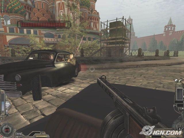 لعبة الأكشن الجميلة The Stalin Subway 2 Red Veil كاملة ومفعلة .. بتحميل مباشر على عدة سيرفرات The-stalin-subway-red-veil-20060829111403238_640w