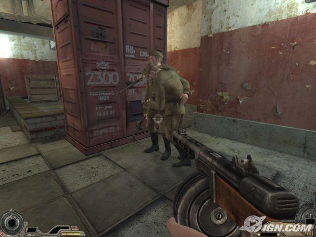 لعبة الأكشن الجميلة The Stalin Subway 2 Red Veil كاملة ومفعلة .. بتحميل مباشر على عدة سيرفرات The-stalin-subway-red-veil-20060829111406582_640w