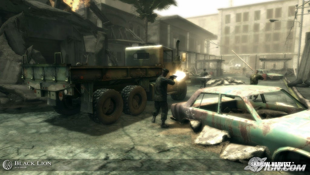 Shadow Harvest Phantom Ops PC Mediafire Links  Black-lion-studios-announces-shadow-harvest-20080131105256167