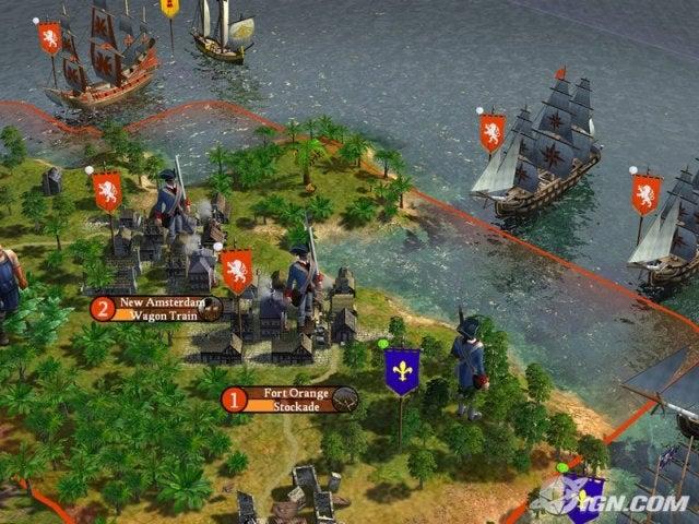 اللعبة الاستراتيجيةبحجم 134 ميجا علي اكثر من سيرفر مباشر Sid Meiers Civilization IV Colonization Sid-meiers-civilization-iv-colonization-20080716052522623_640w