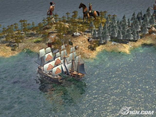 اللعبة الاستراتيجيةبحجم 134 ميجا علي اكثر من سيرفر مباشر Sid Meiers Civilization IV Colonization Sid-meiers-civilization-iv-colonization-20080812035805313_640w