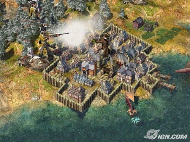 اللعبة الاستراتيجيةبحجم 134 ميجا علي اكثر من سيرفر مباشر Sid Meiers Civilization IV Colonization Sid-meiers-civilization-iv-colonization-20080812035807735_640w