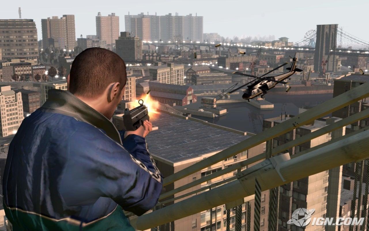 Grand Theft Auto 4 - GTA 4 - GTA4 - Full indir - Oyun indir - Oyun Download Grand-theft-auto-iv-20080820100318068