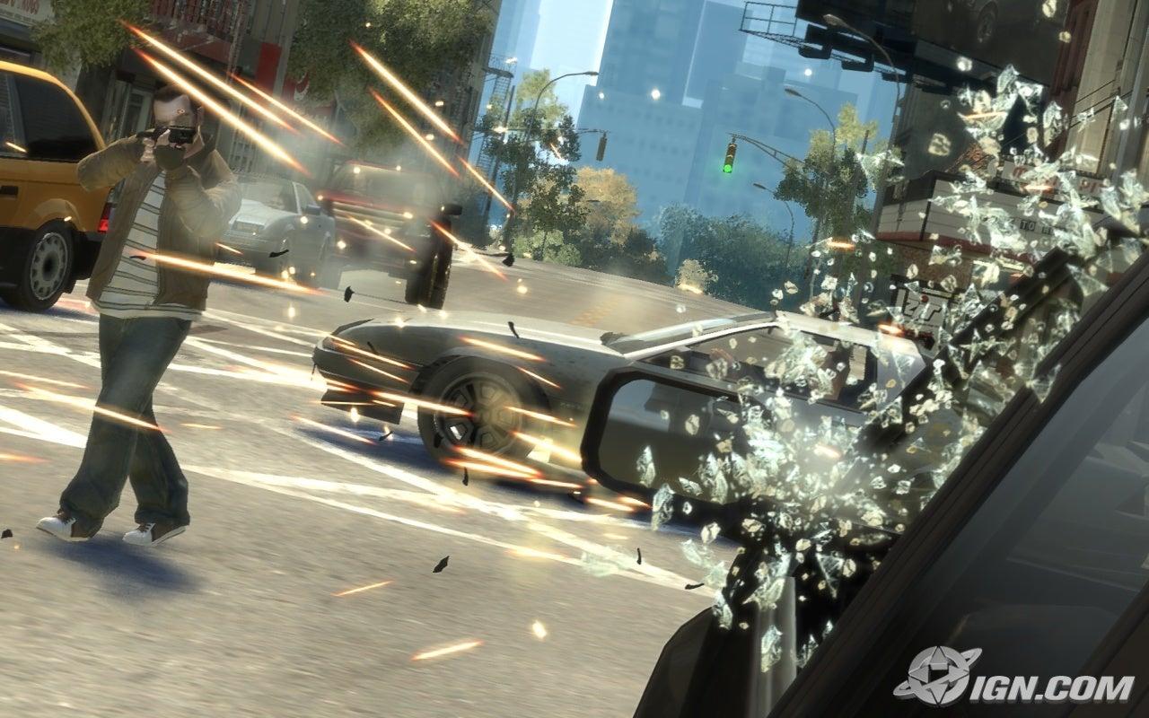 Grand Theft Auto 4 - GTA 4 - GTA4 - Full indir - Oyun indir - Oyun Download Grand-theft-auto-iv-20080820100328224