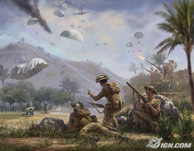 لعبة الاستراتيجية :Men of War Men-of-war-20080820103247962_640w