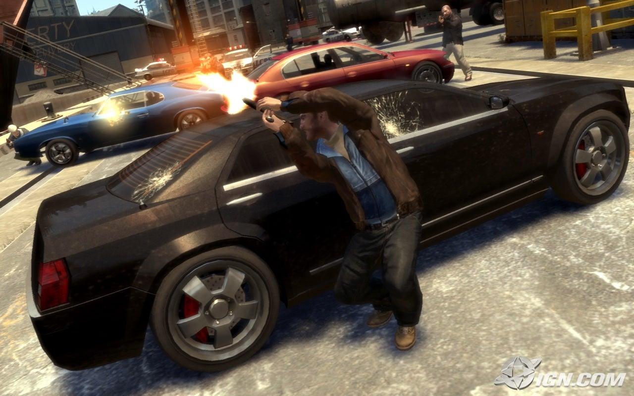 Grand Theft Auto 4 - GTA 4 - GTA4 - Full indir - Oyun indir - Oyun Download Grand-theft-auto-iv-20081030095257242