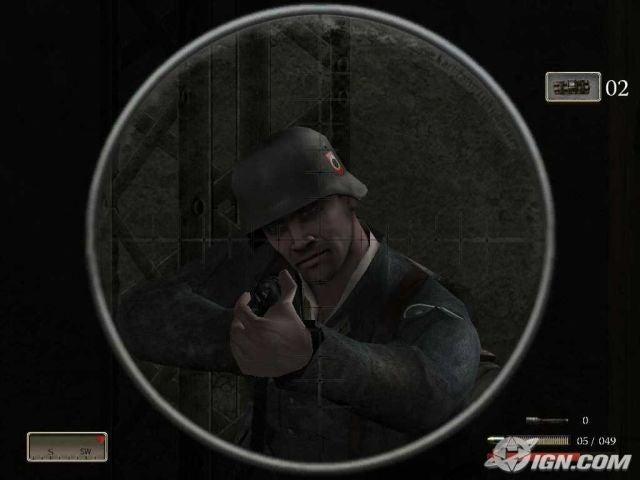 لعبة الاكشن والمهمات الأكثر من رائعة Battlestrike Force of Resistance Battlestrike-force-of-resistance-20090127005526670_640w