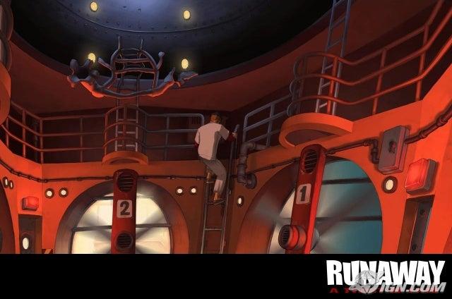 لعبة المغامرات الرائعه Runaway: A Twist Of Fate نسخة فل ريب بمساحة 3 جيجا على اكثر من سيرفر  Runaway-a-twist-of-fate--20090424112204604_640w