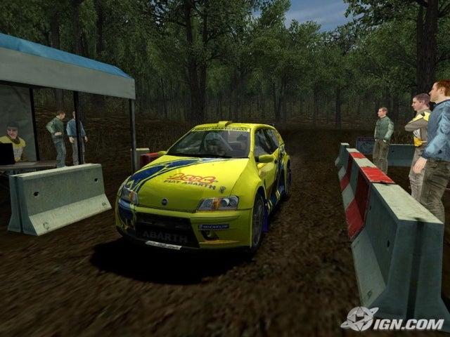 الآن : لعبة السباق الرائعه جدآ والزوجي Colin McRae Rally 04 مضغوطة بحجم 249 بدلآ من 2 جيجا على اكثر من سيرفر مباشر على ارض الاختلاف والتميز  ماى جيمز Colinmcraerally04_012904_000_640w