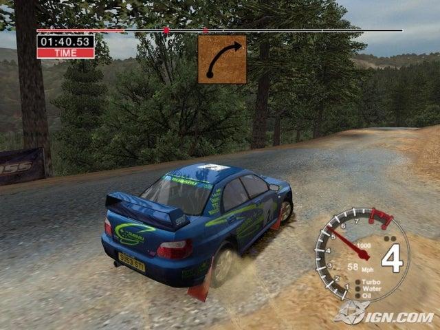 الآن : لعبة السباق الرائعه جدآ والزوجي Colin McRae Rally 04 مضغوطة بحجم 249 بدلآ من 2 جيجا على اكثر من سيرفر مباشر على ارض الاختلاف والتميز  ماى جيمز Colinmcraerally04_012904_001_640w