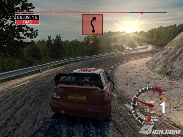 الآن : لعبة السباق الرائعه جدآ والزوجي Colin McRae Rally 04 مضغوطة بحجم 249 بدلآ من 2 جيجا على اكثر من سيرفر مباشر على ارض الاختلاف والتميز  ماى جيمز Colinmcraerally04_012904_008_640w