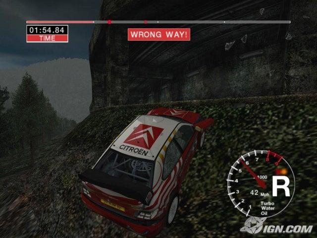 الآن : لعبة السباق الرائعه جدآ والزوجي Colin McRae Rally 04 مضغوطة بحجم 249 بدلآ من 2 جيجا على اكثر من سيرفر مباشر على ارض الاختلاف والتميز  ماى جيمز Colinmcraerally04_012904_009_640w