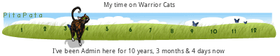 Warrior Cats Game K3eFp1